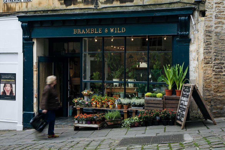 Bramble & Wild