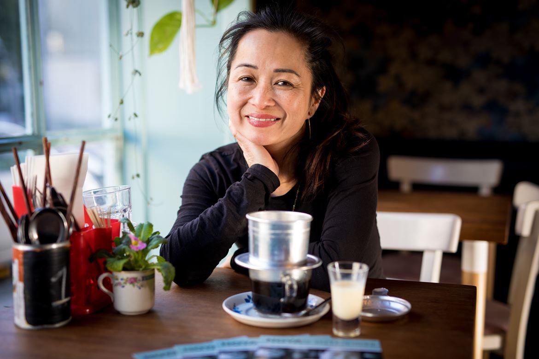 Meet your local independent… Noya's Kitchen