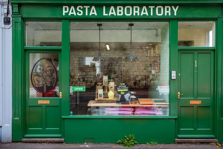 Pasta Laboratory