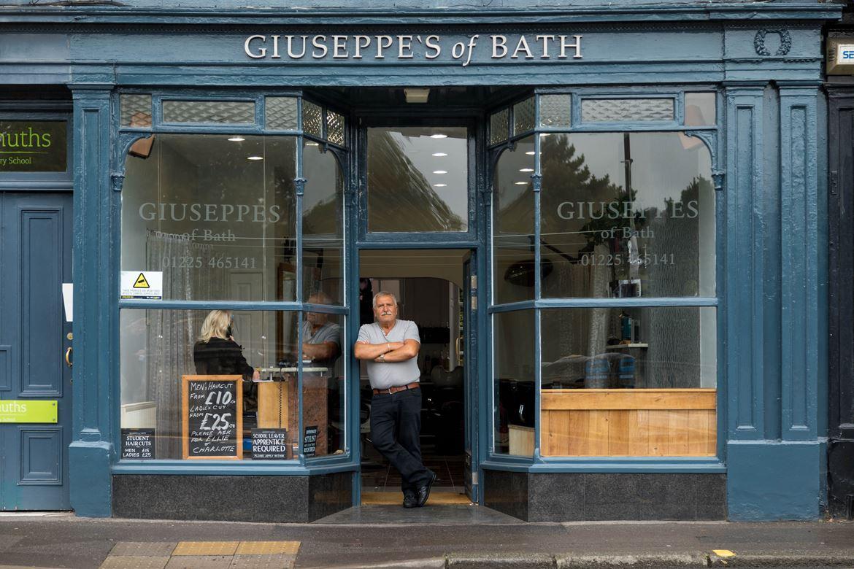 Giuseppe's of Bath
