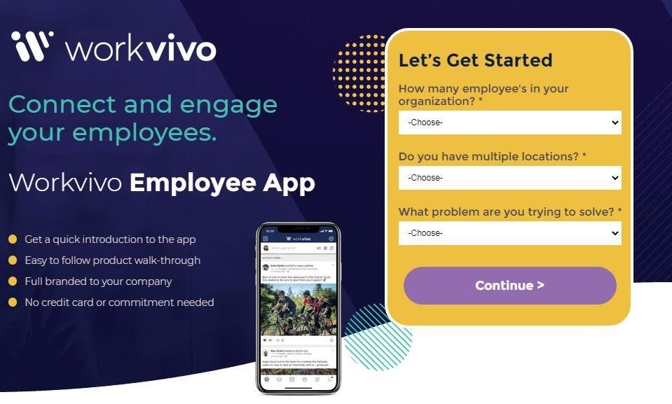 employment engagement software