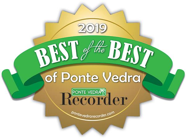 2019 Best of the Best of Ponte Vedra