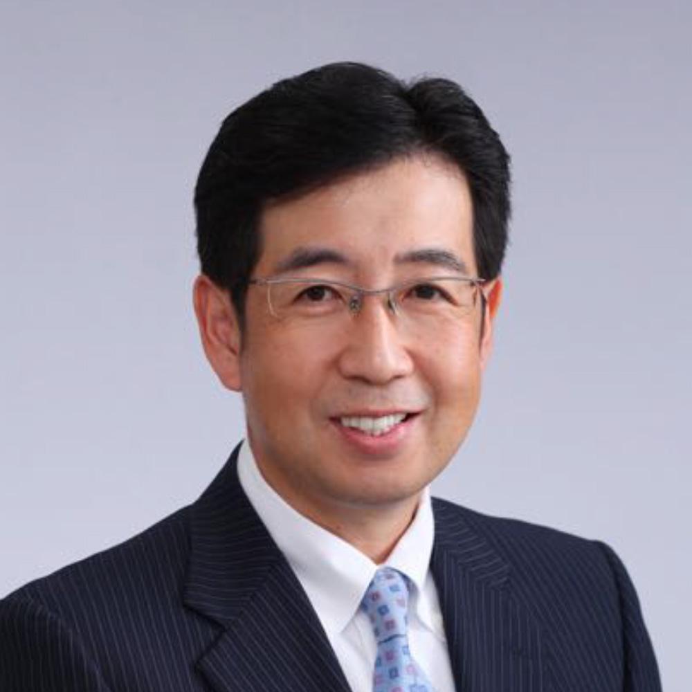Masanori F Financial Advisor headshot