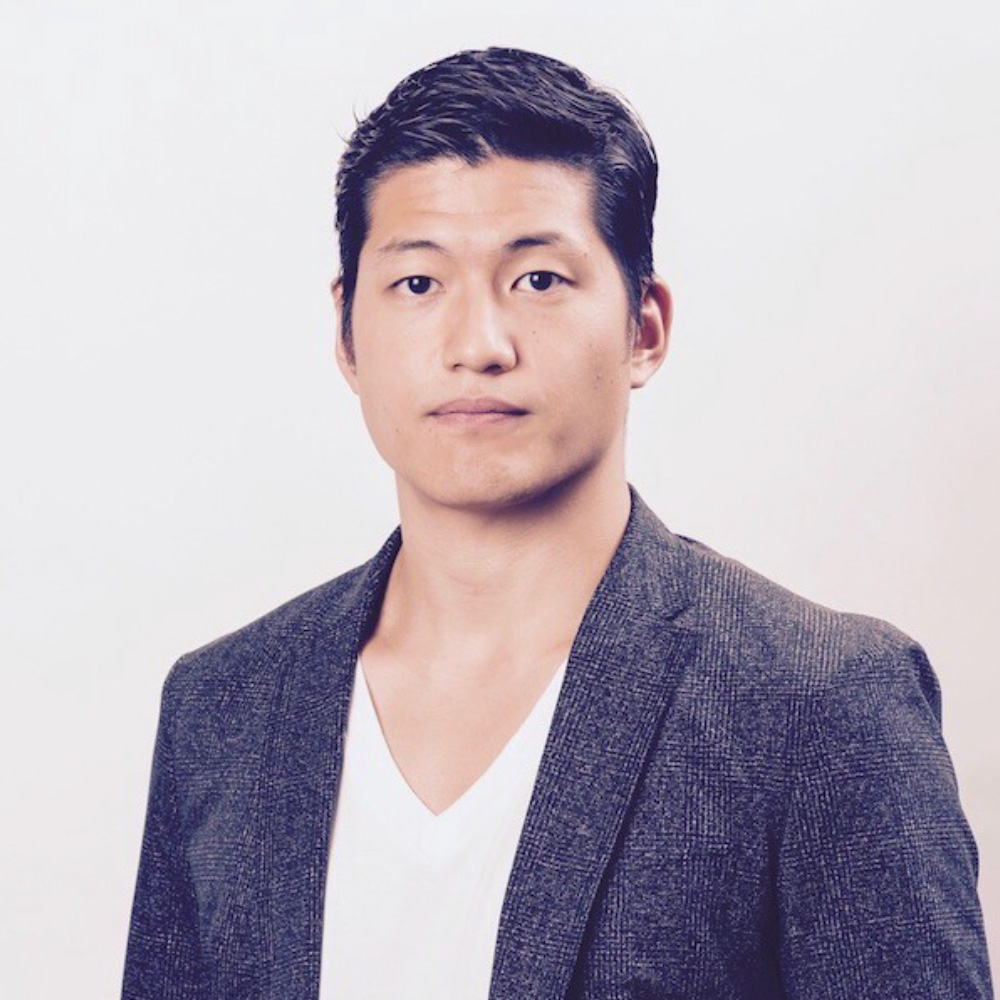 Riki Yoshinaga Jenerate Partners, Blackship Ventures, headshot