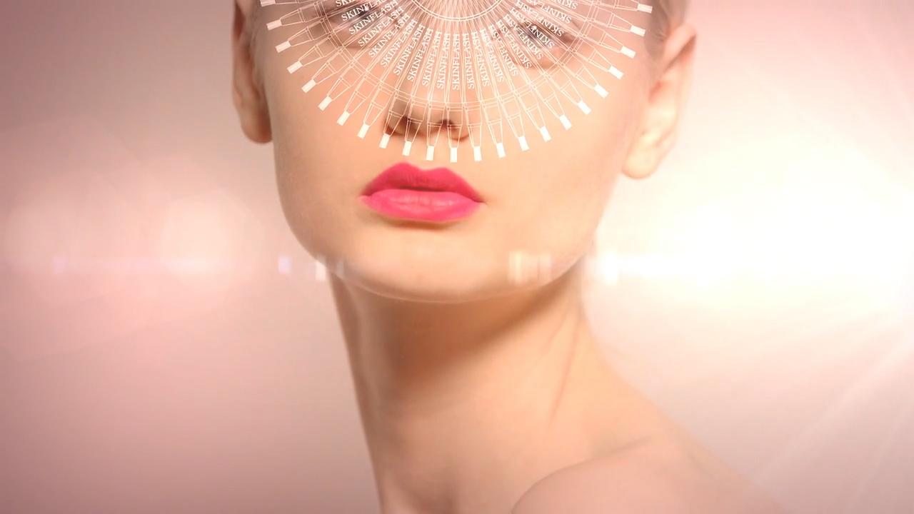 Dior Backstage, création d'un vidéo pour la marque de luxe Dior.