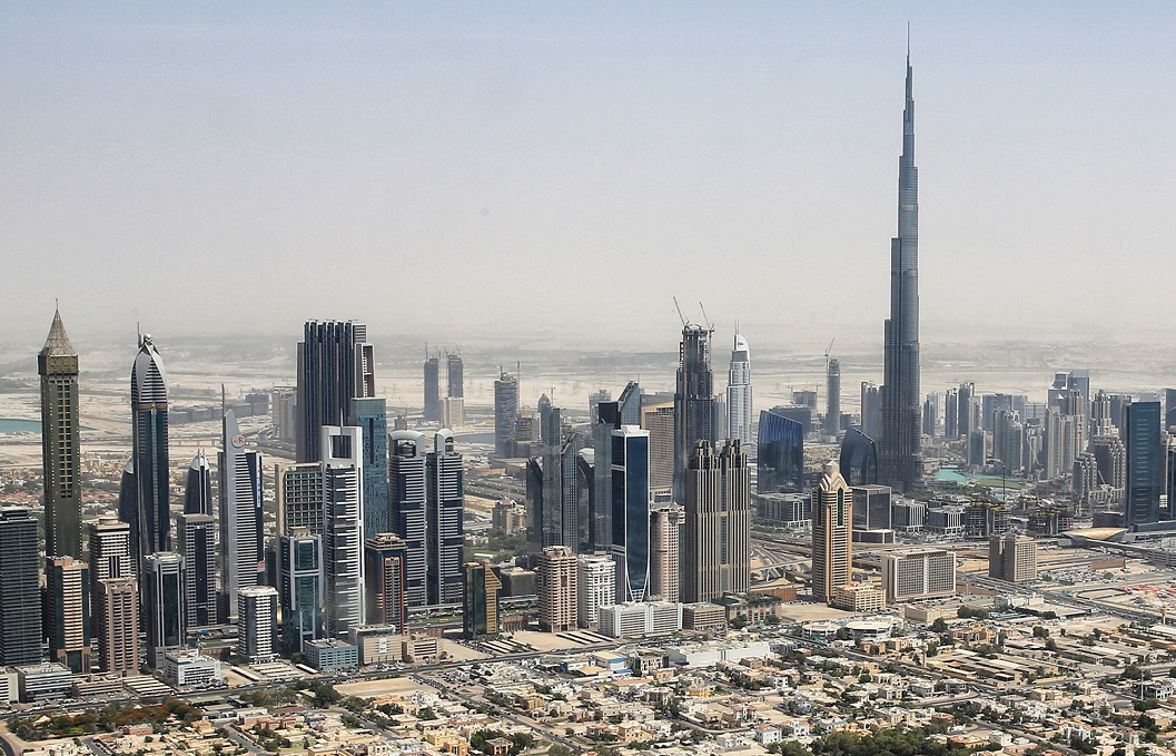How to Collect Debt in Dubai