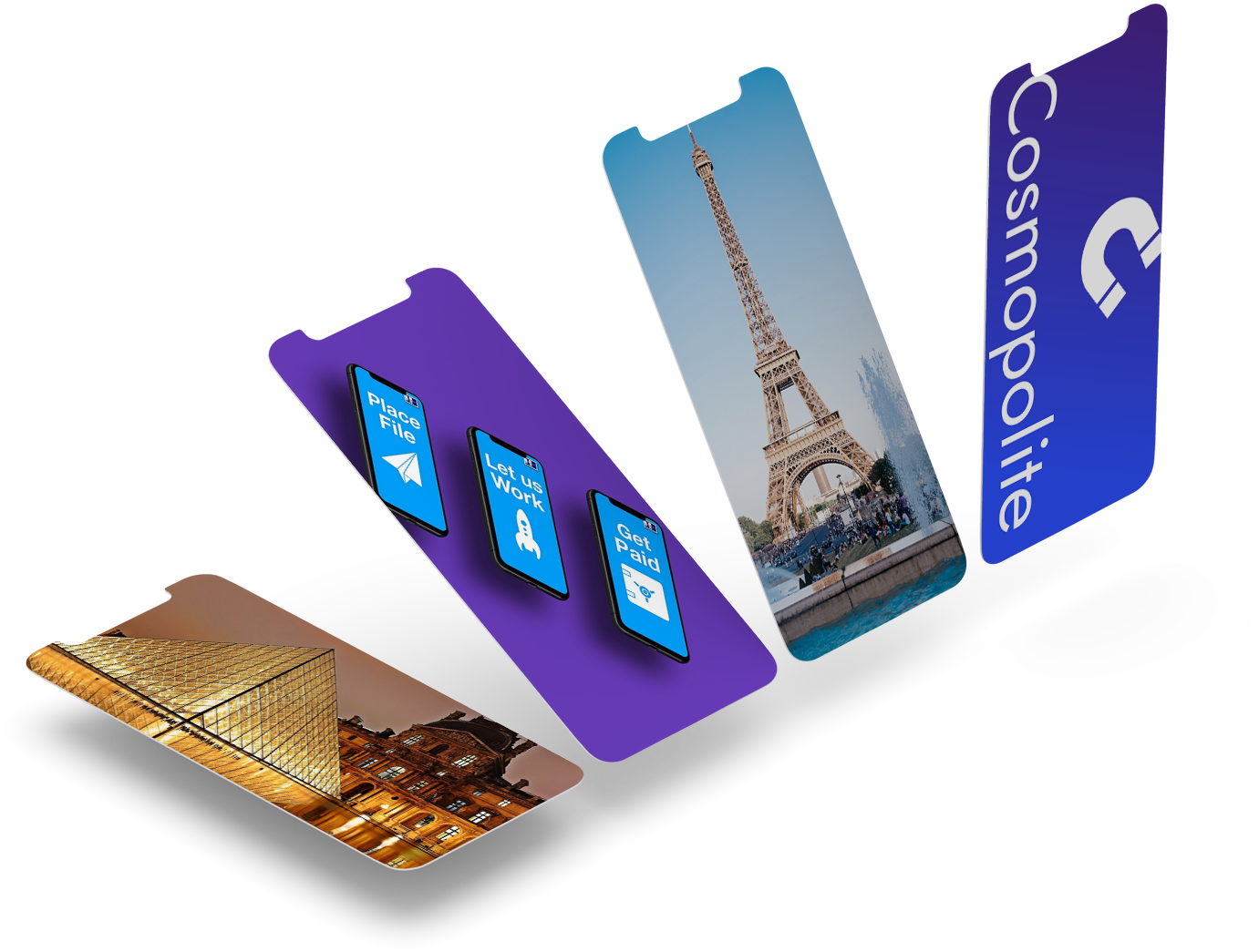 debt collection agency in France