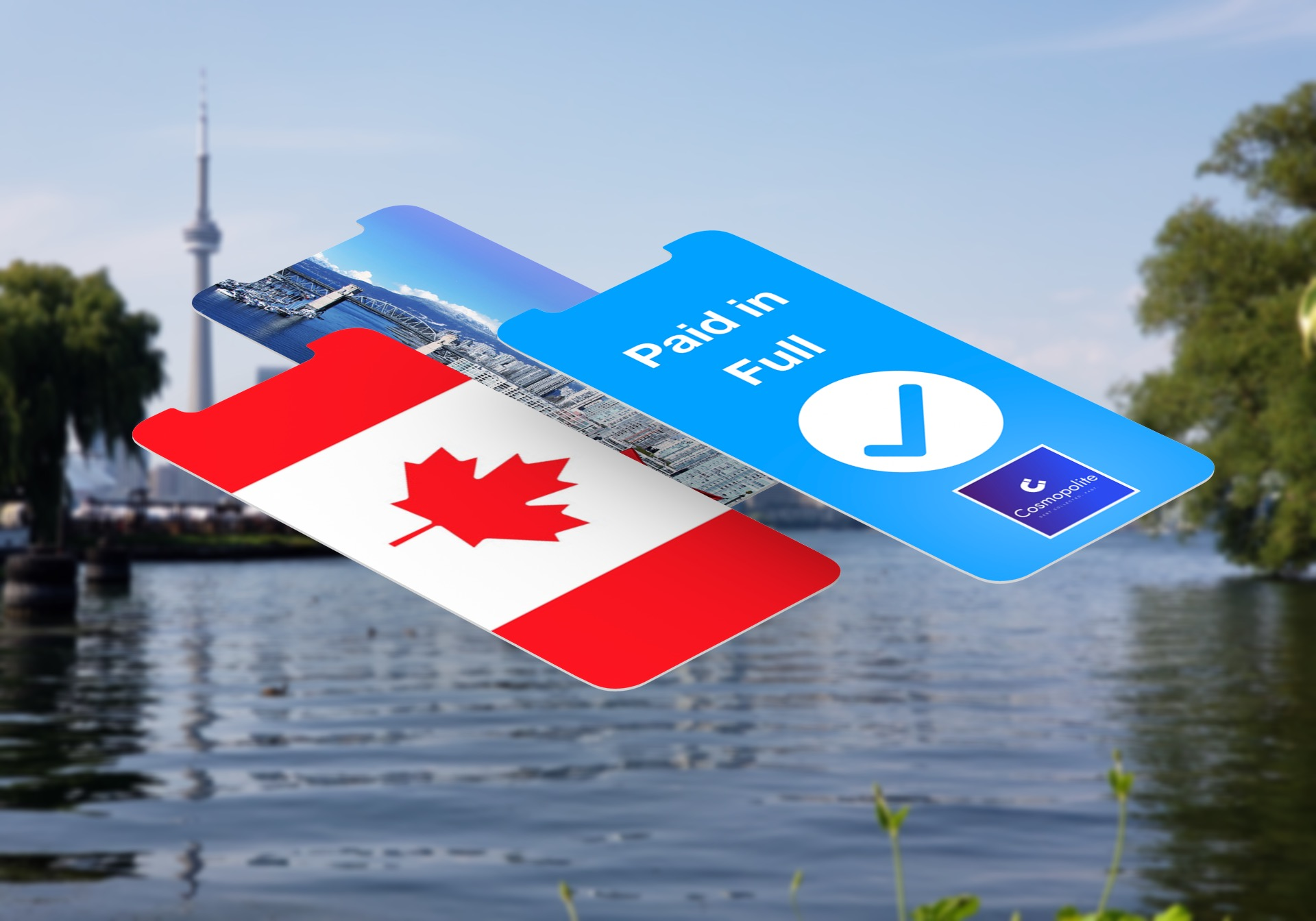 debt collection agency in Canada