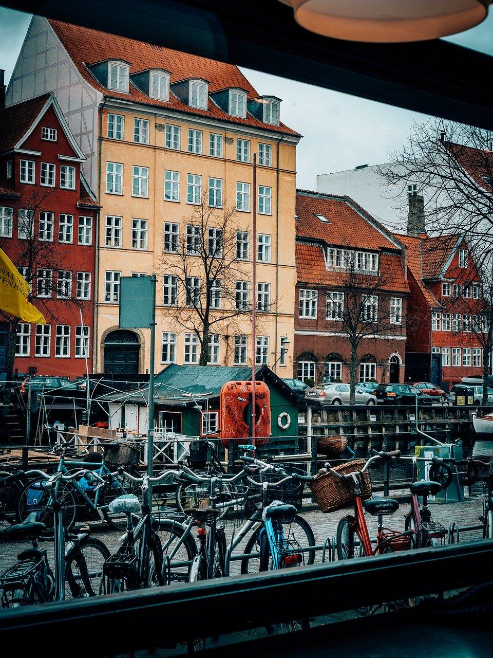 debt collection agency in Denmark