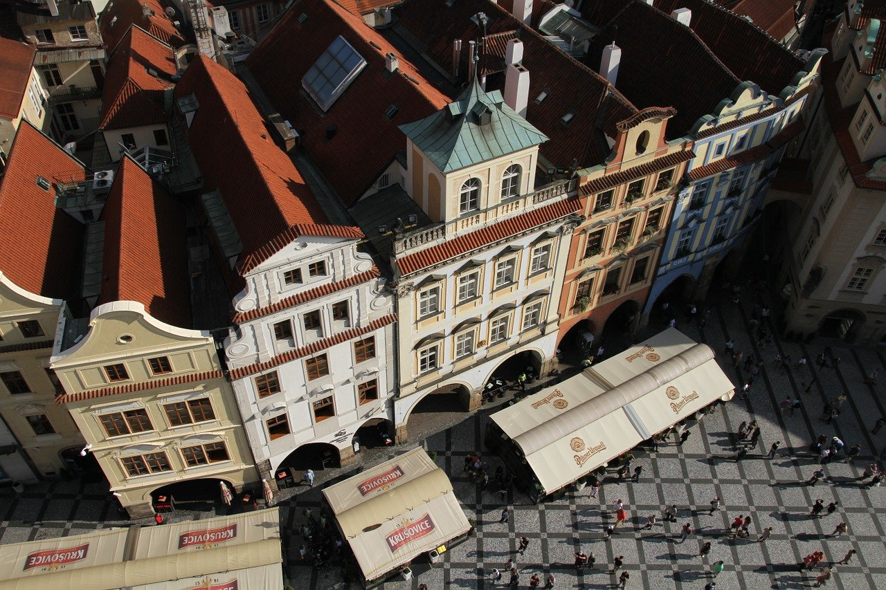 debt collection agency in Czech republic