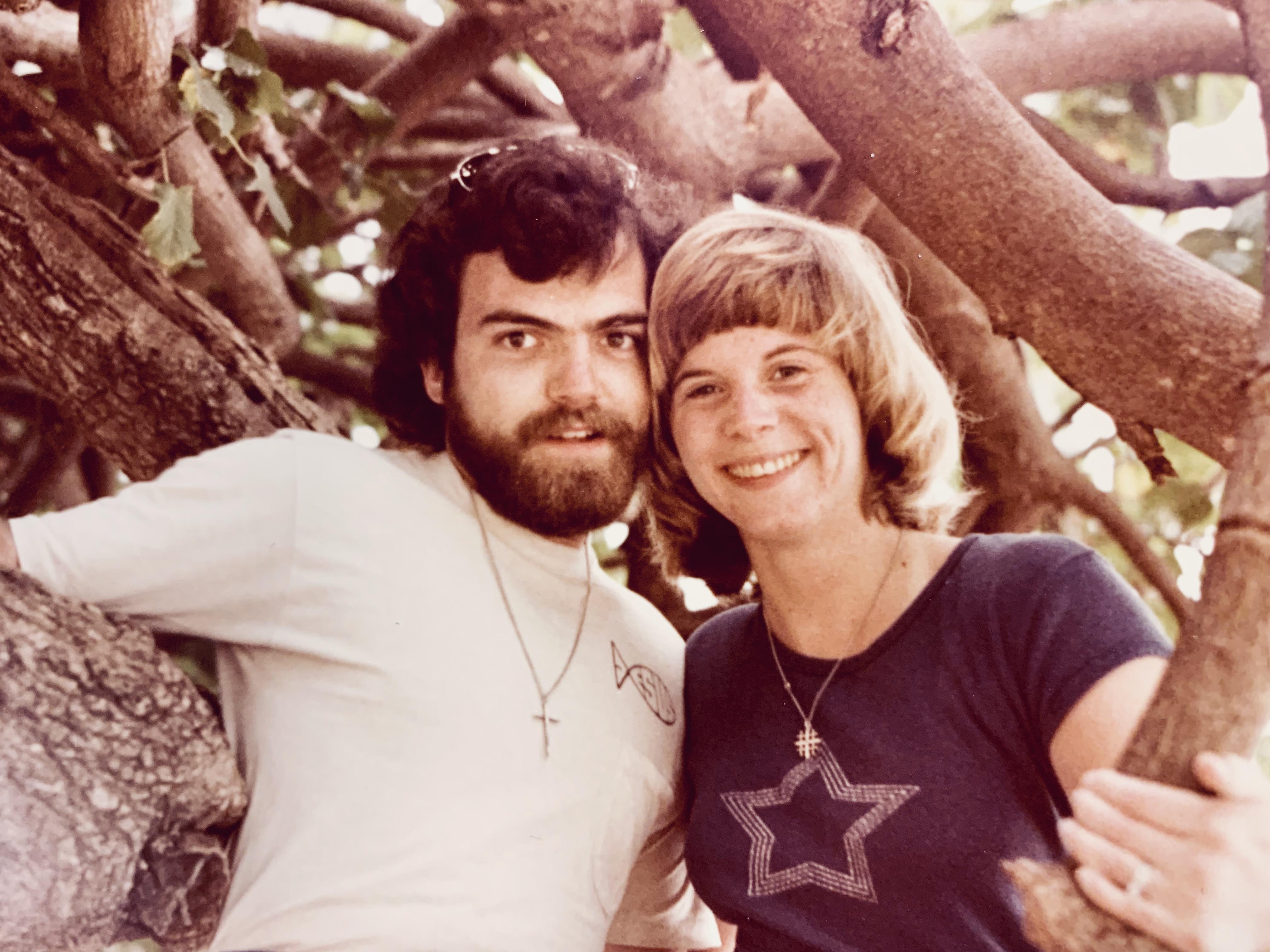 Steve & Susie Swanson