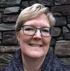 Joan Thorson