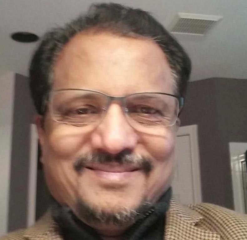 Raveendran Gopal Rao (Ravi)