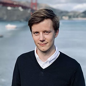 Henrik Jesman Sunde