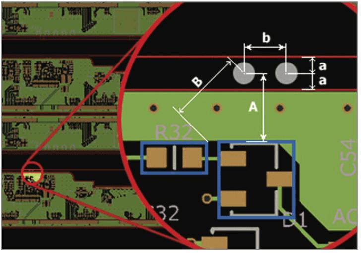 PollEx PCB Verification позволяет найти более 900+ потенциальных ошибок в топологии печатной платы