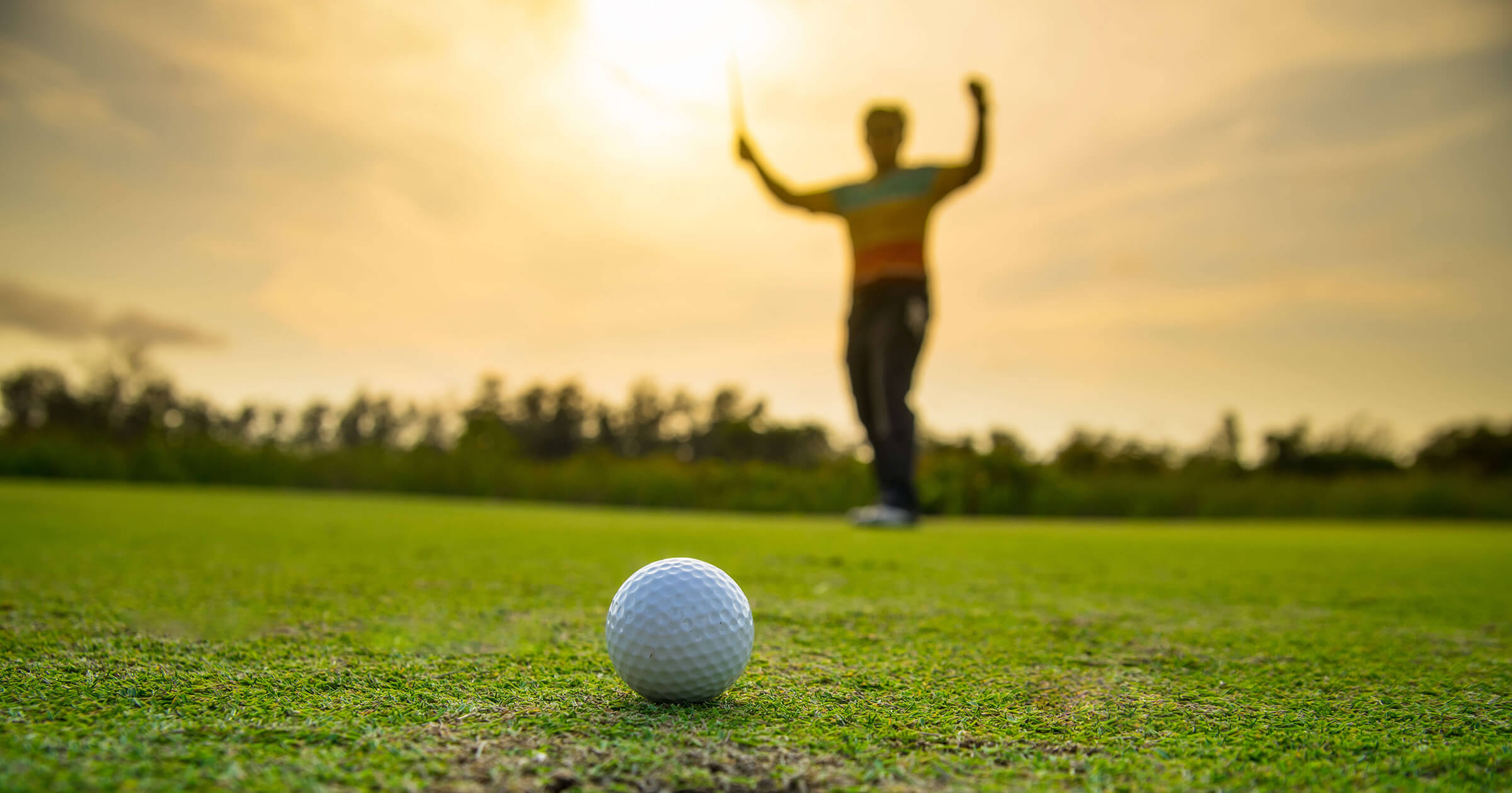 We're optimistically awaiting news that the lockdown restrictions may be eased for golf courses soon and that will mean that we're able to welcome our members back to the course again!