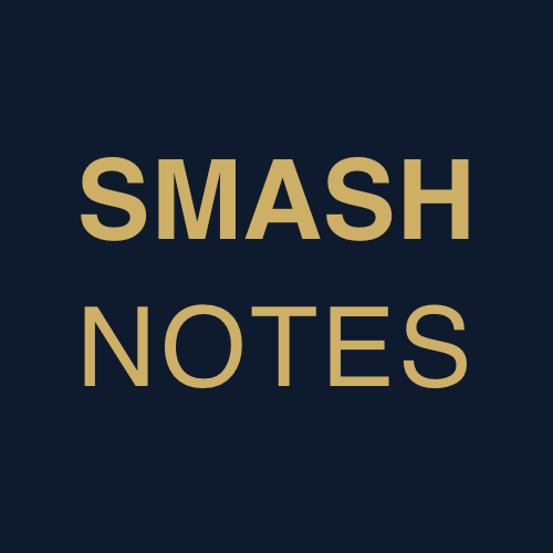 Smash Notes features Clipgain.io