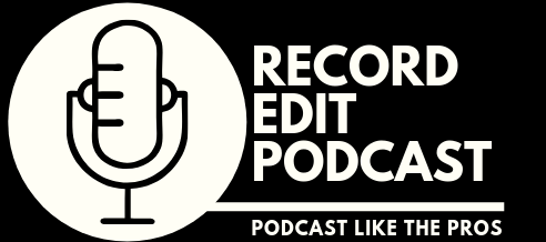 Record Edit Podcast features ClipGain.io