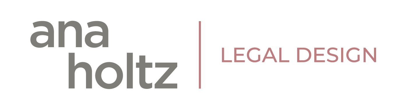 Ana Holtz | Legal Design