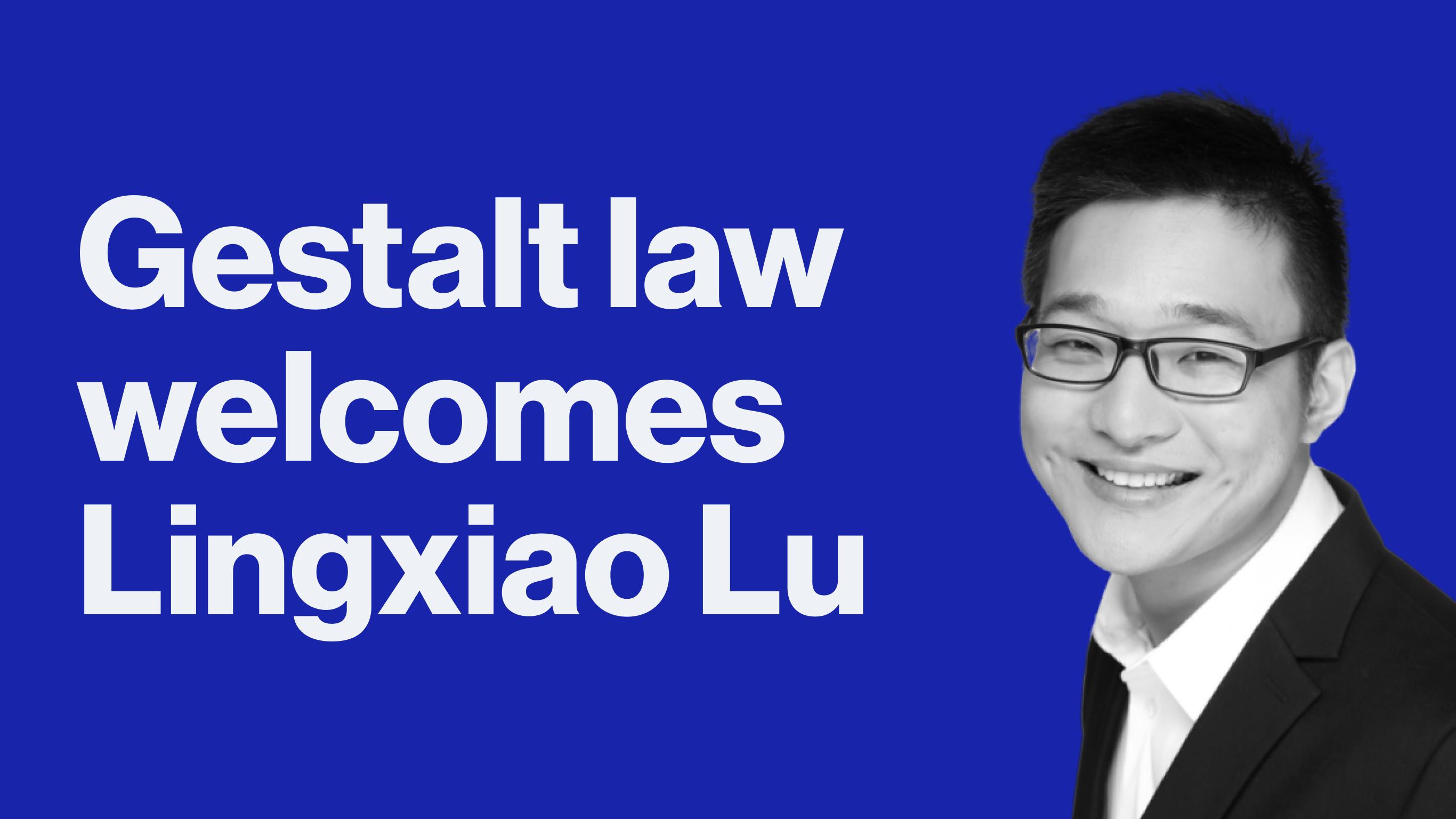 Lingxiao Lu