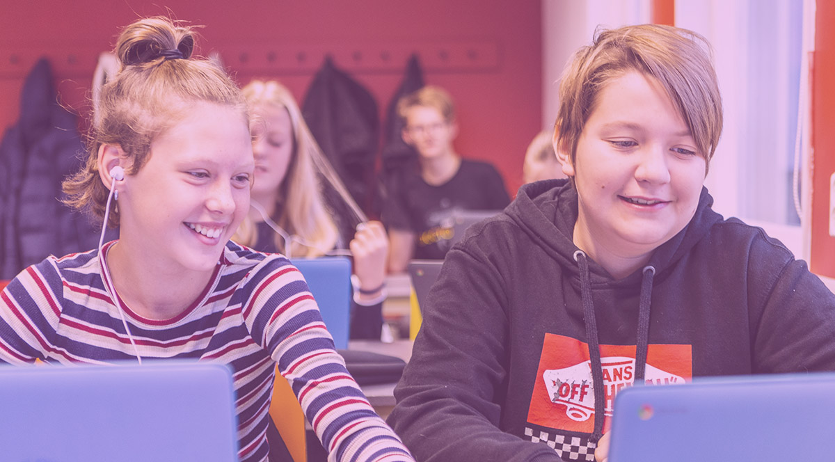 Annika Almgren nominerad till Lärargalan 18 november