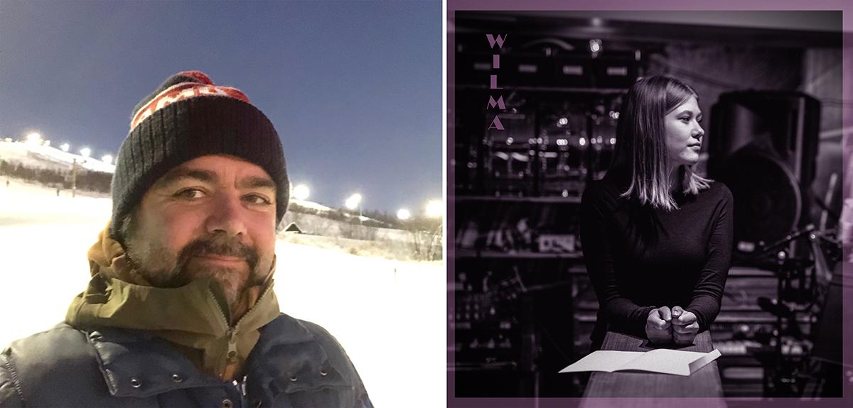 Talangutvecklingsprojekt ledde till Veckans färsking i P4 Norrbotten