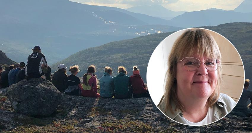 """Möt Thoren Framtid Vargens nya rektor: """"Vi bidrar till att göra skillnad på riktigt"""""""