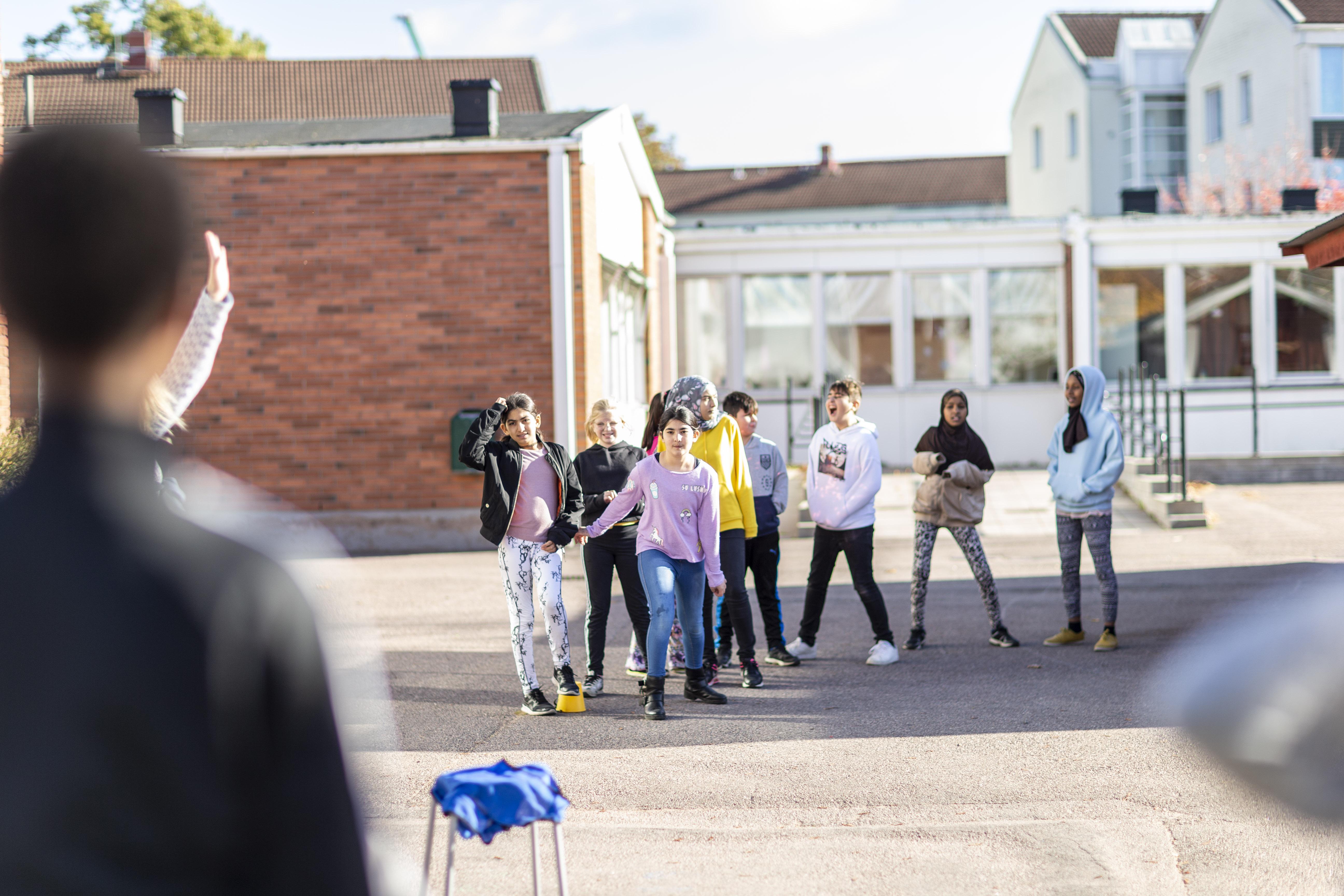 """Thoren Framtid Kalmar deltar i SciFest: """"En unik möjlighet att väcka elevernas nyfikenhet"""""""