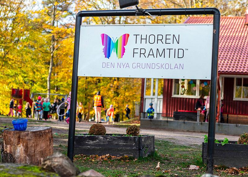 """Thoren Framtid Hässleholm utökar igen: """"Här är ingenting omöjligt"""""""