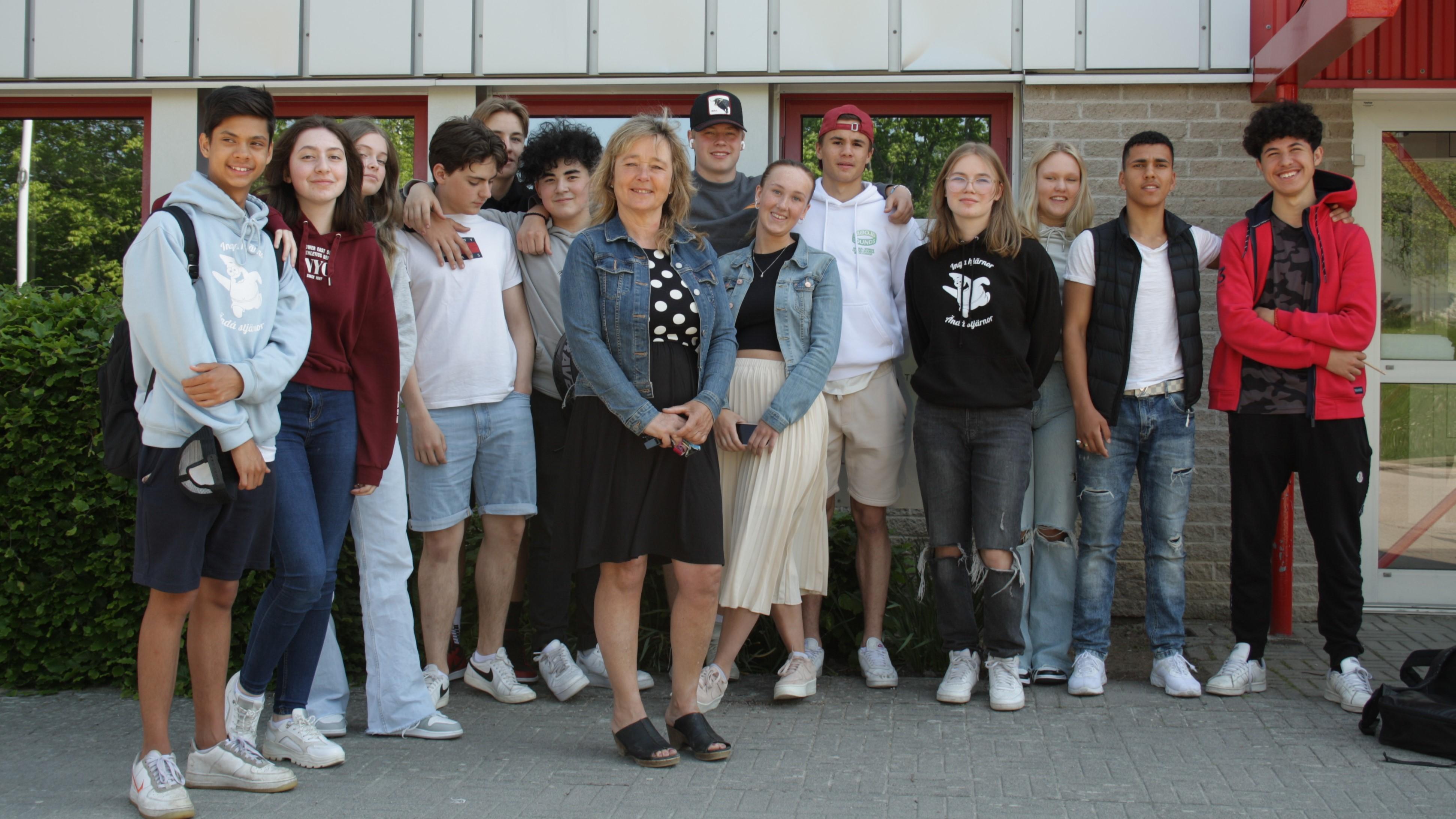 Tidiga åtgärder och engagerat arbete har gett resultat för Thoren Framtid i Ronneby