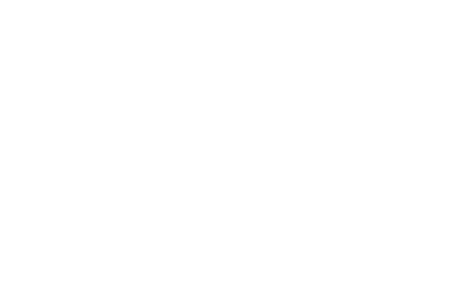 Griff Design's secondary white panda eyes logo design