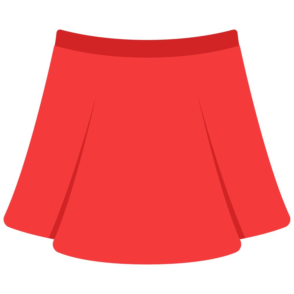Skirt Dry Cleaned