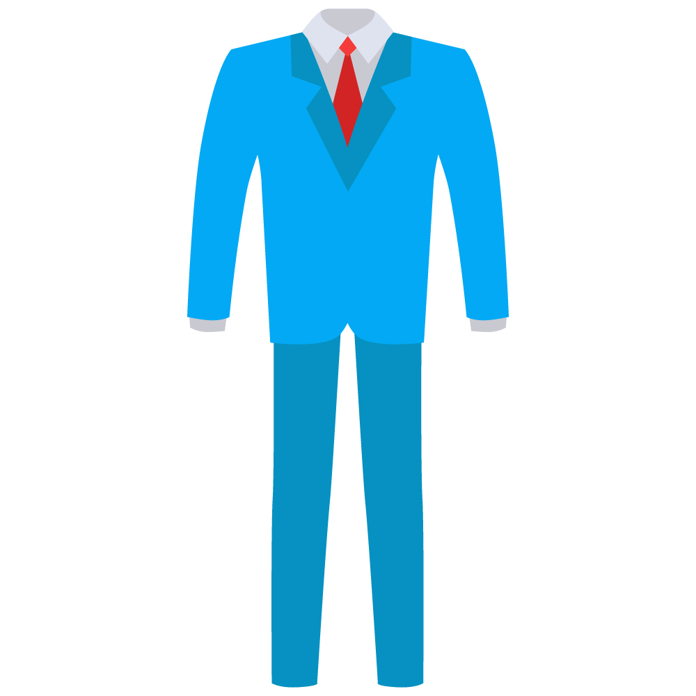 1 Suit Dry Cleaned, 5 Shirts Washed & Ironed & 6kg Laundry