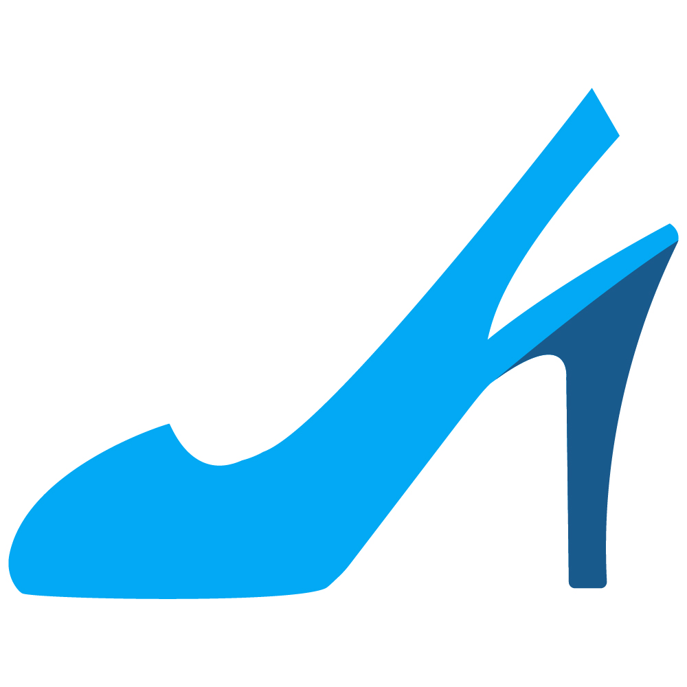 Women's Shoe Sole Repair
