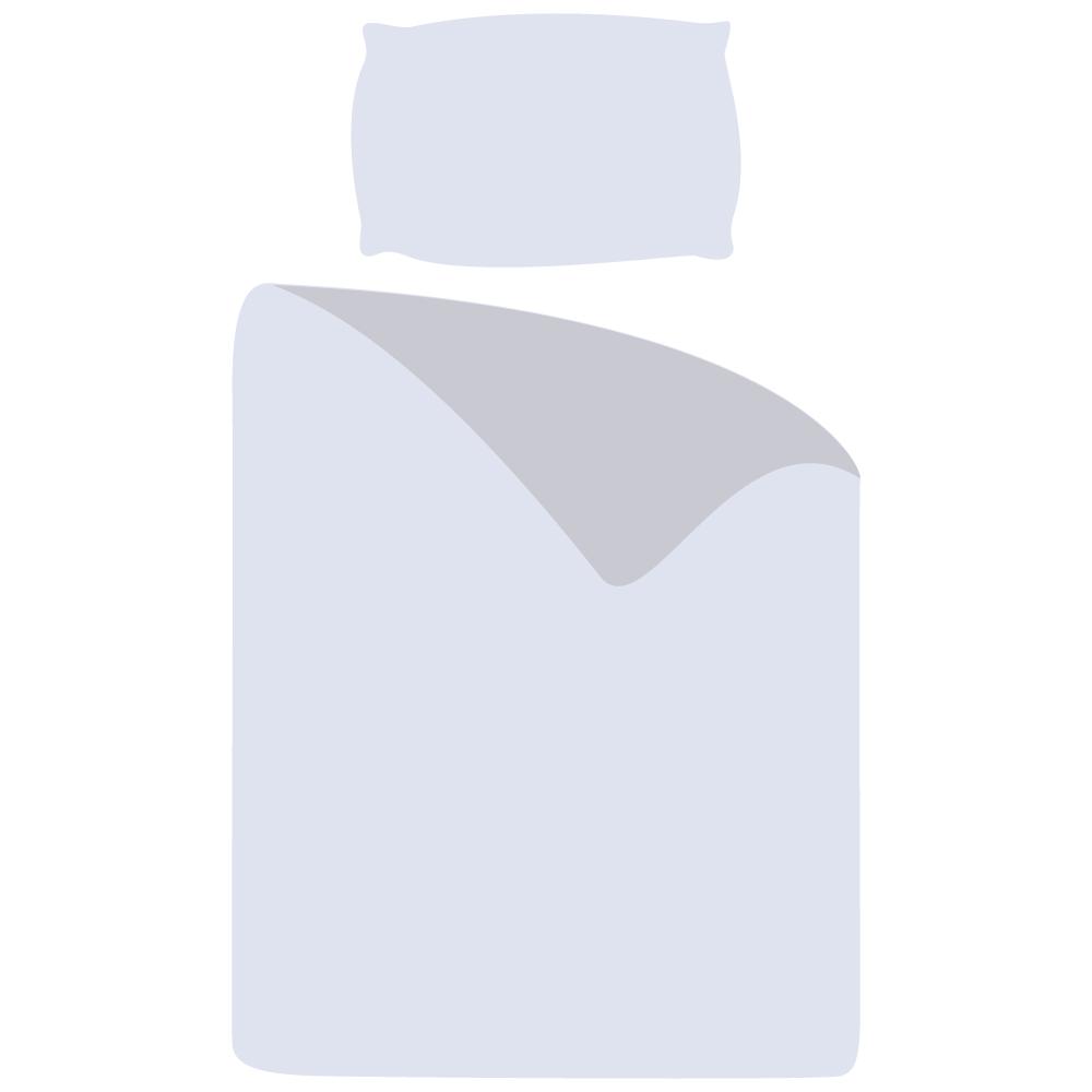 Bedspread Washed (single)