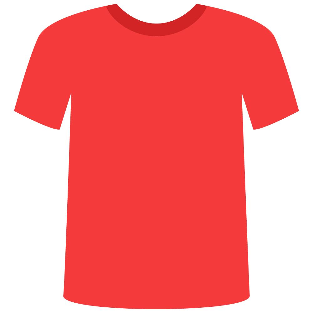 T-shirt Ironed