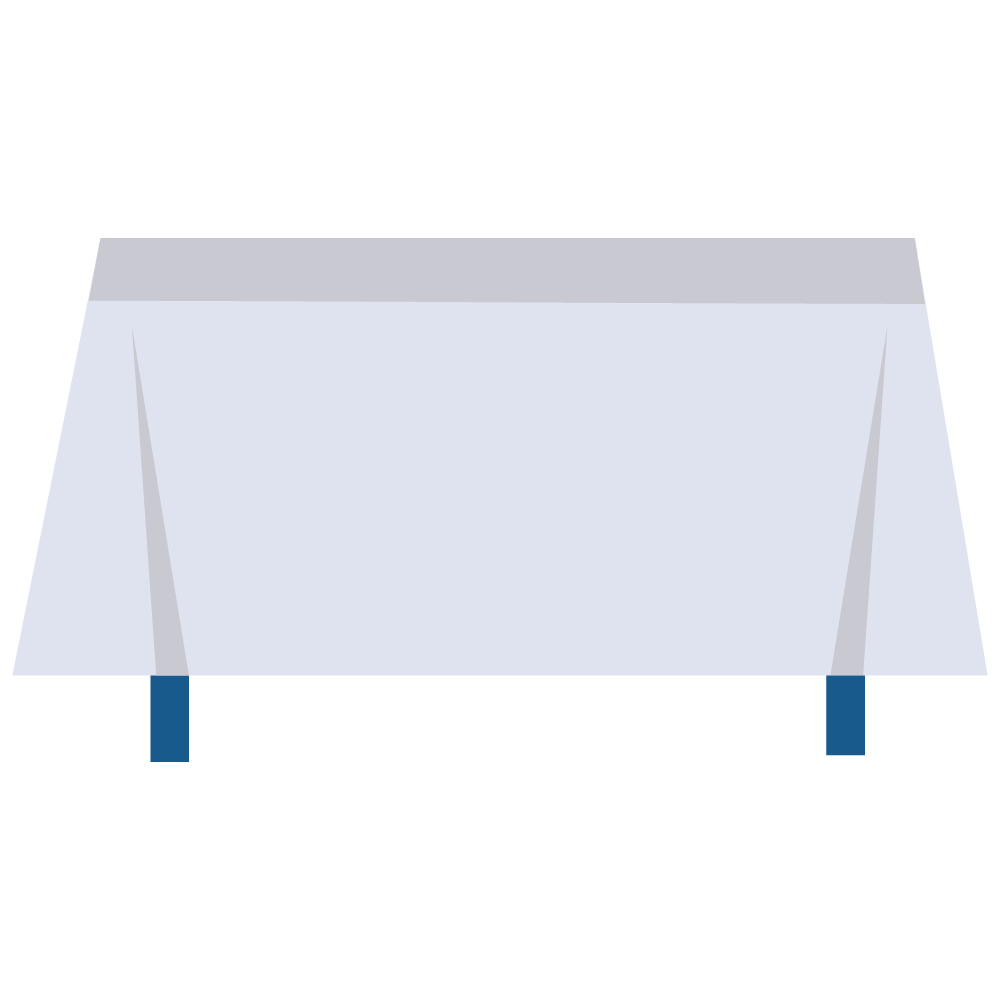 Table Cloth (over 3m)