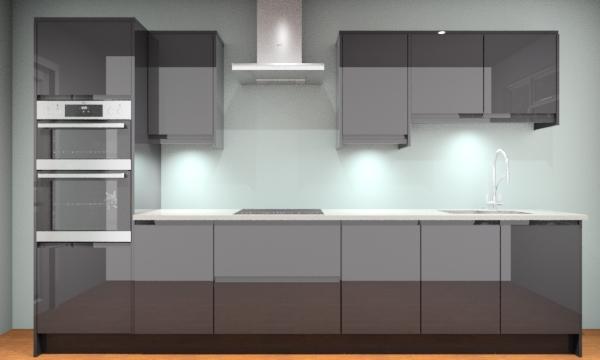 Java Graphite Gloss image