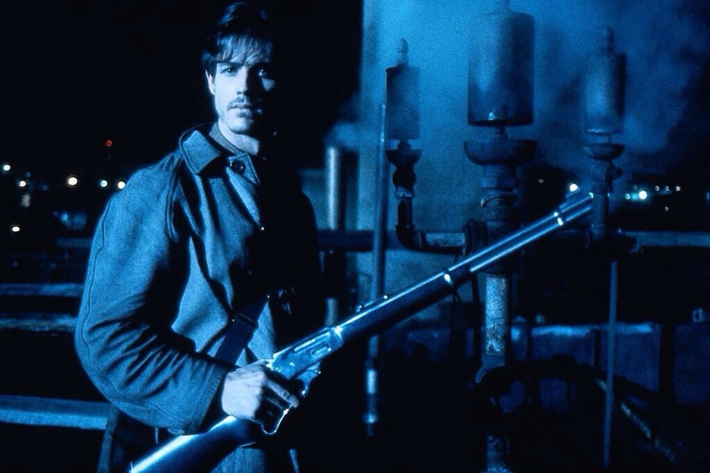 Myths, Archetypes, and MTV Mood: Costuming in Walter Hill's Movies