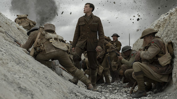'1917' and the REBELLER Canon