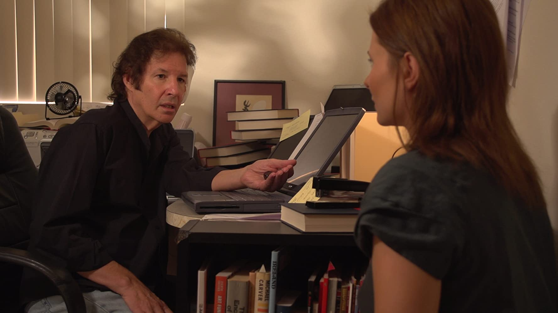 Trashterpiece Theater: Fateful Findings