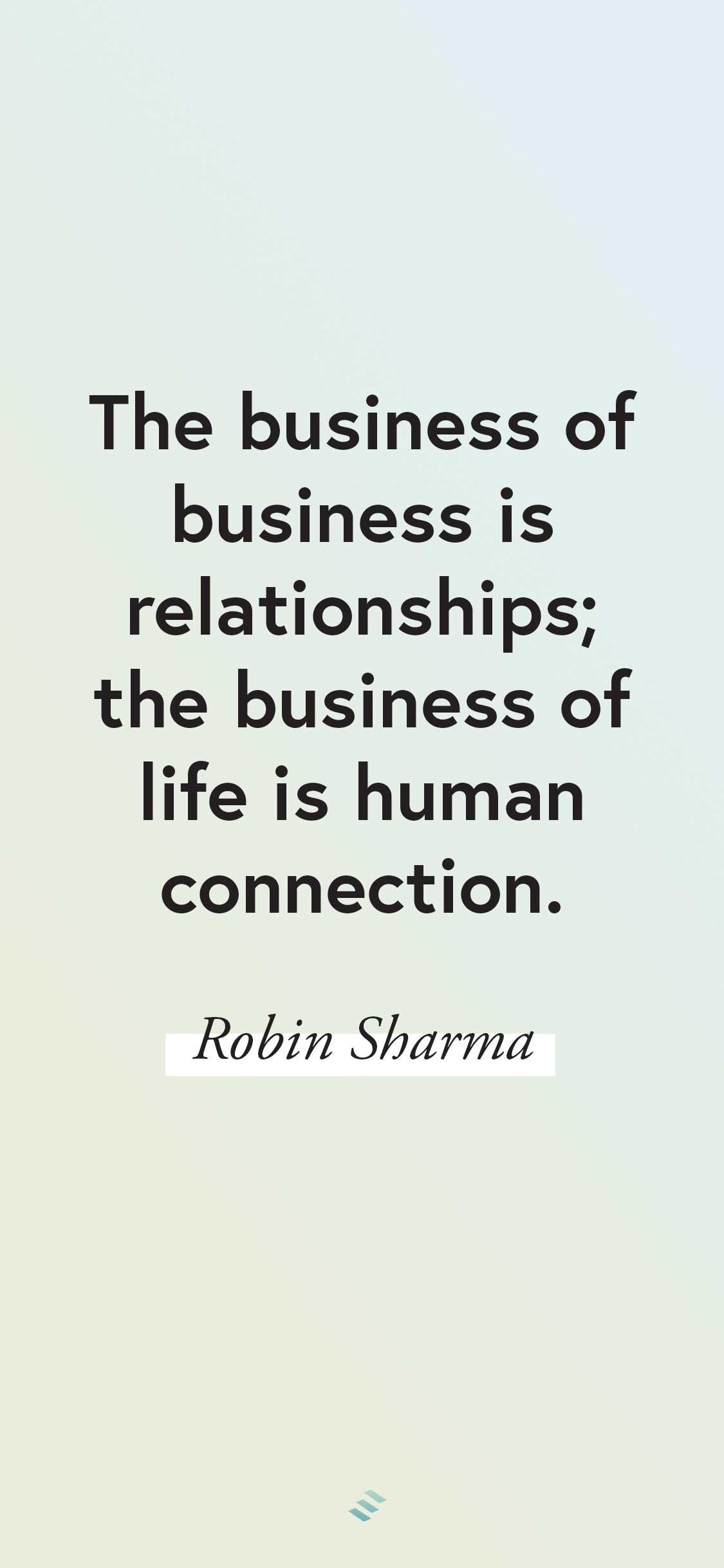 a robin sharma quote wallpaper