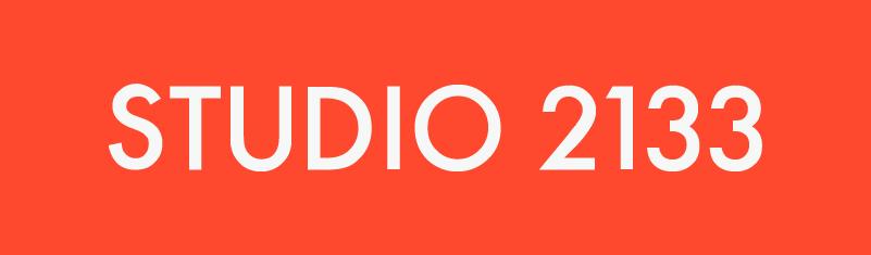 Studio 2133 logo