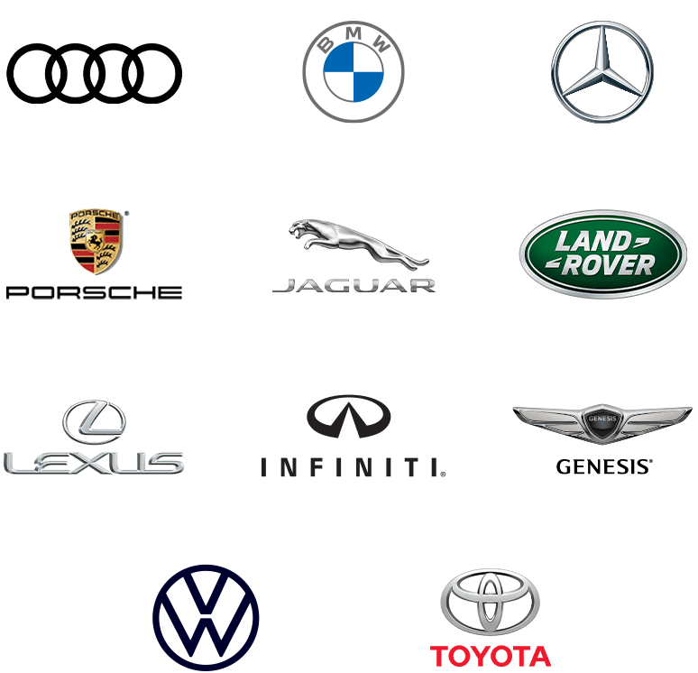 List of brands featured by Portfolio by OpenRoad