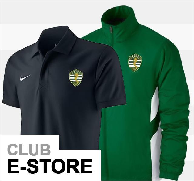 Club E-store