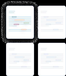 Standarize templates