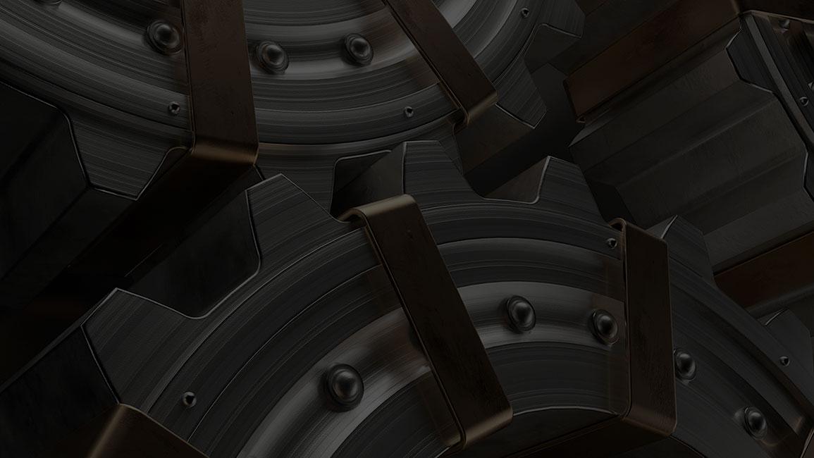 3D-animaatioita teollisuudelle