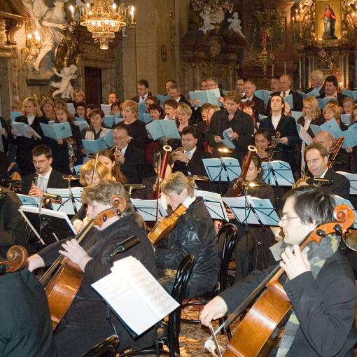 2008 SAL in Peterskirche