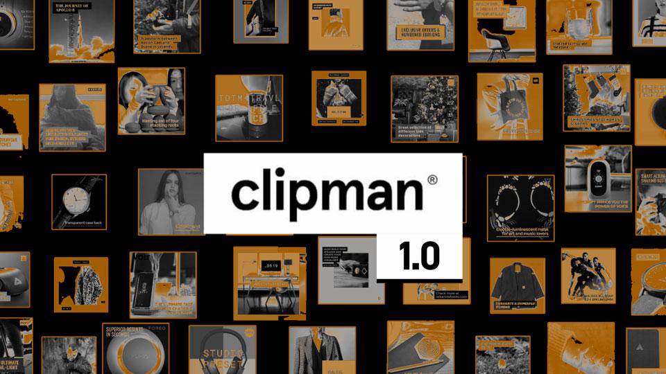 Clipman Dynamic Templates
