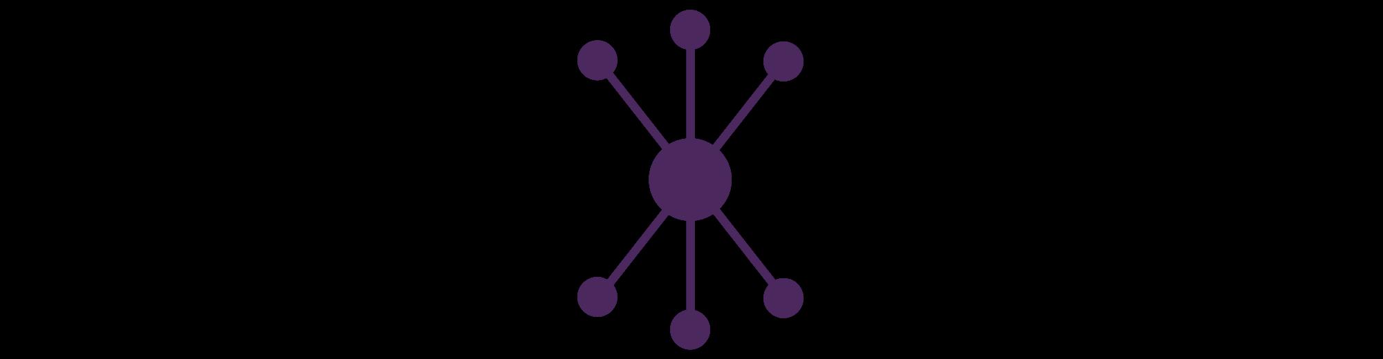 Numeracle Spoke logo